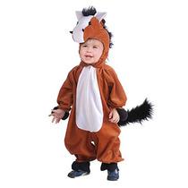Disfraz De Caballo, Pony Para Bebes Y Niños, Envio Gratis