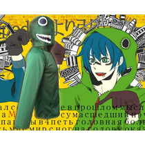 Arg Increible Cosplay Chamarra De Vocaloid Anime Manga Bfn