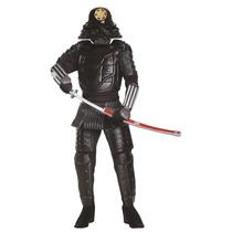 Disfraz De Darth Vader Samurai De Star Wars Para Adultos