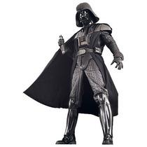 Disfraz Darth Vader Adulto Edición De Colección Star Wars