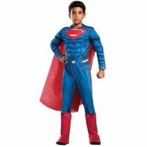 Disfraz De Batman Vs Superman Para Niños Envio Gratis