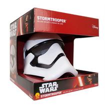 Star Wars Disney Stormtrooper Casco Completo Deluxe Nuevo