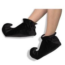 Cubre Zapatos De Duende, Navidad Para Adultos, Envio Gratis