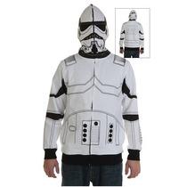 Chamarra De Stormtrooper, Star Wars Para Adultos