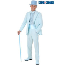 Disfraz De Lujo, Tuxedo Dumb And Dumber, Harry Para Adultos