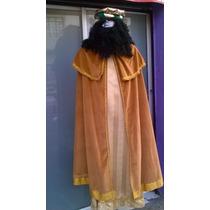 Disfraz Rey Medieval Epoca Adulto