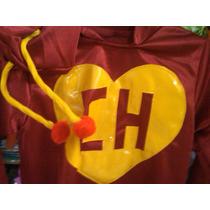 Disfraz El Chapulin Colorado