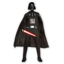 Disfraz De Darth Vader De Star Wars P/ Adultos Envio Gratis