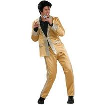 Disfraz De Elvis Para Adultos, Envio Gratis