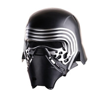 Star Wars Kylo Ren Deluxe Casco 2pcs Pedido Especial
