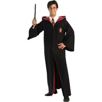 Harry Potter Deluxe Robe Disfraces De Halloween - Adulto Sta