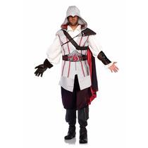 Disfraz Hombre Leg Avenue Assassin