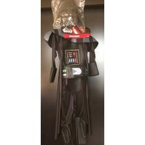 Disfraz Star Wars Darth Vader De Lujo Original