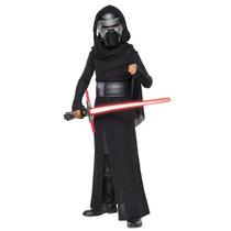 Disfraz Kylo Ren Niño Hombre Halloween Star Wars