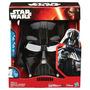 Star Wars Darth Vader Mascara Voz,sonidos Entrega Inmediata