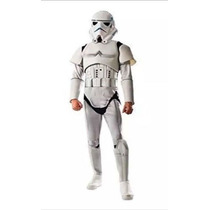 Disfraz 2015 Stormtrooper Star Wars Adulto Talla Chica