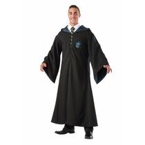 Disfraz Capa De Lujo De Harry Potter Ravenclaw Para Adultos