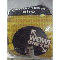 Dr.veneno Jumbo Foam Afro