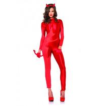 Disfraz Diabla Leg Avenue Para Halloween