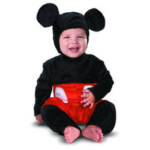 Disfraces Disfraz Mickey Mouse Prestige Infantil
