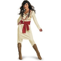 Disfraz De Tamina Principe De Persia Para Damas Envio Gratis
