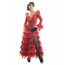 Disfraz De Maja Española, Flamenco Para Damas Envio Gratis