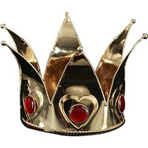 Mini Reina De Corazones Corona Por Fugarse