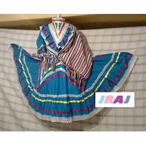 Vestido De Jalisco