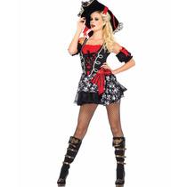 Disfraz Chica Pirata 85209