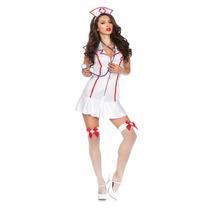 Disfraz Nuevo De Enfermera