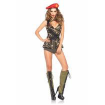 Disfraz Chica Boina Roja 85417
