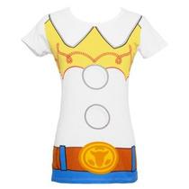 Toy Story - Soy Jessie - Junior Vestuario Camiseta