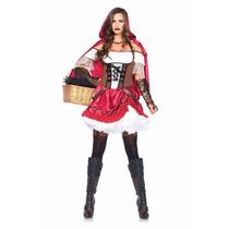 Disfraz Caperucita Roja 85445