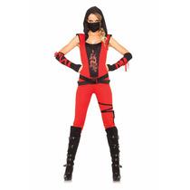 Disfraz Ninja Asesina 85384