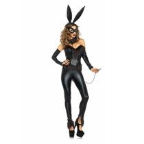 Disfraz Coneja Leg Avenue Disfraz Dama Para Carnaval O Fiest