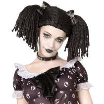 Peluca De Muñeca Rag Doll Para Niñas, Envio Gratis