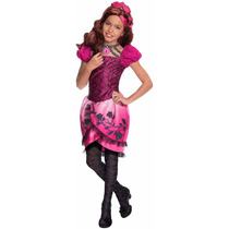Disfraz Infantil Personaje Ever After High, Briar Beauty