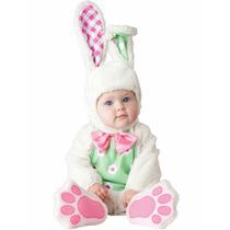 Disfraz De Conejo Bebes 18-24 Meses
