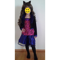 Disfraz Loba Monster High