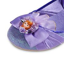 Princesita Sofia Zapatos Para Disfraz Originales Disneystore