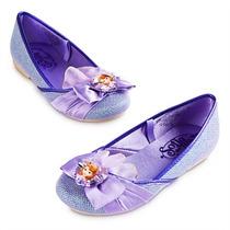 Zapatos Para Fiesta De Princesita Sofia La Primera