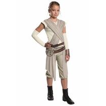 Disfraz De Star Wars Rey Para Niñas Envio Gratis