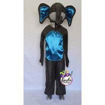 Disfraz Chango Elefante Gorilla Pollo Pajaro Primavera