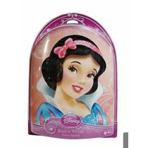 Peluca De Blanca Nieves Original De Disney