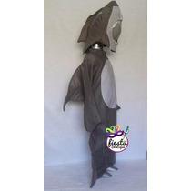 Disfraz De Rana De Tutu Tortuga Tiburon Ranita Primavera !!