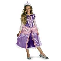 Princesa Enredados Rapunzel