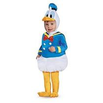 Pato Donald Prestige Infantil Disfraz Niños Bebés