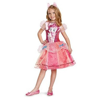 Disguise Girls Girls Pinkie Pie Deluxe Costume