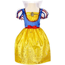 Disney Princess Enchanted Vestido De Noche - Blancanieves