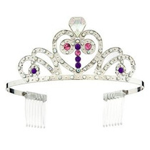Disney Sofía La Tiara Primera Corona Para Niñas Princesa Sof